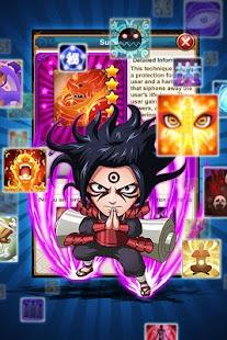 Ninja War Screenshot
