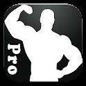 bodybuilding workout plans Pro icon
