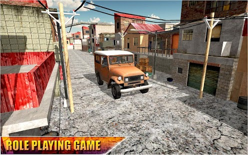 Commando Sarah 3 : Action Game - náhled