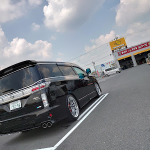 エルグランド PNE52 Rider V6のカスタム事例画像 こうちゃん☆Riderさんの2019年08月02日12:49の投稿