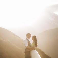 Wedding photographer Anna Khomutova (khomutova). Photo of 19.08.2018