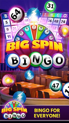 Big Spin Bingo   Best Free Bingo apkpoly screenshots 14