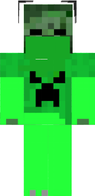 jeg tænke den skulle være grøn