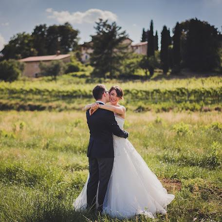 Fotografo di matrimoni Valerio Di Domenica (didomenica). Foto del 09.04.2015