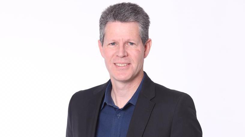 Julian Liebenberg, chief of telecommunication solutions at BCX.
