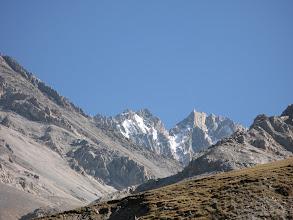 Photo: Dugoba, Dvuzubka peak