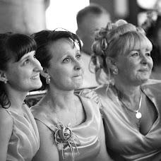 Wedding photographer Aleksandr Matveev (Matveev). Photo of 08.04.2016