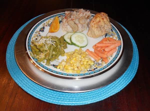 Stegall's Heavenly Chicken Recipe