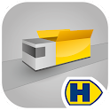Hogia Transport Mobile 2.0 icon
