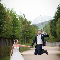 Wedding photographer Natalie Fuhrmann (fuhrmann). Photo of 04.02.2018