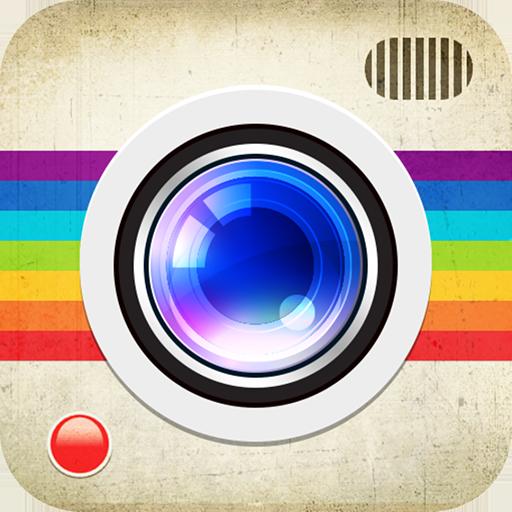 VHS Vintage Camera - Retro RAD Video - Apps on Google Play