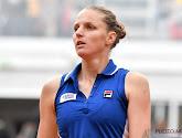Karolina Pliskova klopt Johanna Konta in finale in Rome