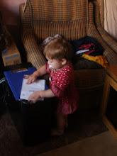 Photo: babos ruha, gyűrődő papír