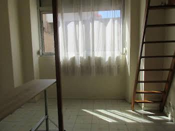 Studio 14,99 m2