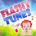 Flashy Tunes icon