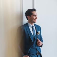 Wedding photographer Evgeniy Lovkov (Lovkov). Photo of 13.04.2018