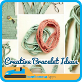 Creative Bracelet Ideas