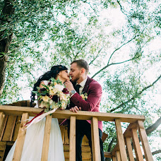 Wedding photographer Marina Fedosova (Vampiria). Photo of 04.09.2017