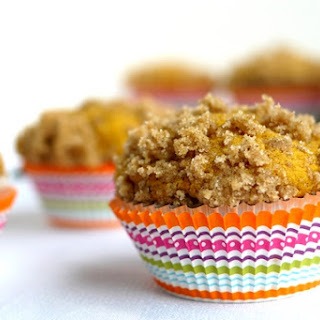 Pumpkin Muffins With Buttermilk Recipes