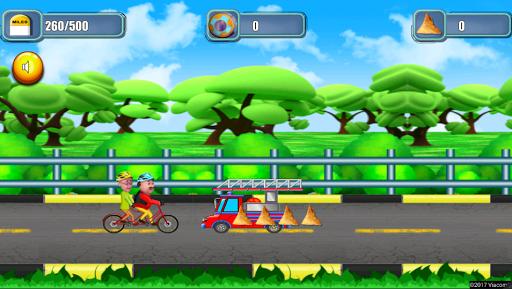 Motu Patlu Cycling Adventure 1.1.2 9