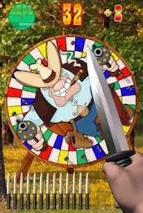 Throwing Knife deluxe 3.00 Mod + Data Download 3