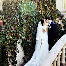 Wedding photographer Alena Konoval (alenakonoval). Photo of 28.10.2015