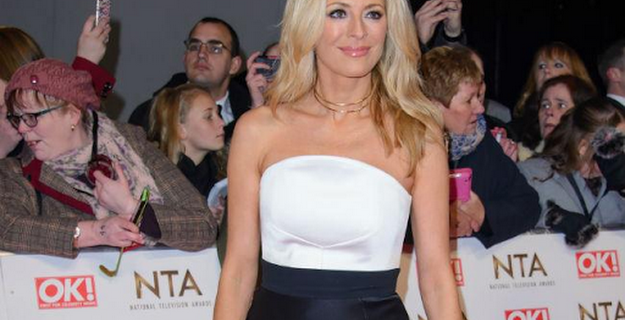 Tess Daly is pleased with female head judge on Strictly Come Dancing