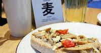 Cafe MUJI 新光三越A11