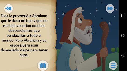 La Biblia para Niños 2