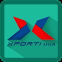 Xporti USA 4D icon