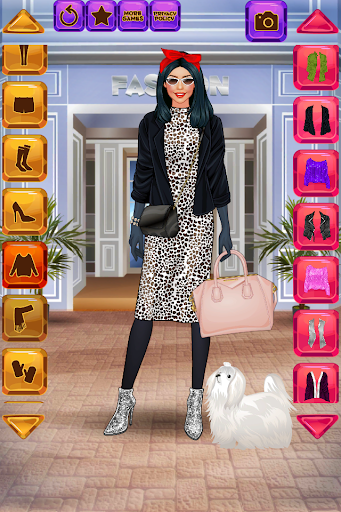 Fashion Trip: London, Paris, Milan, New York 1.0.4 screenshots 2