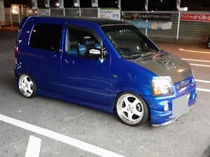 ワゴンR MC21S RRターボ・平成10年式前期のカスタム事例画像 Hiro@Kansai人さんの2020年09月19日22:11の投稿