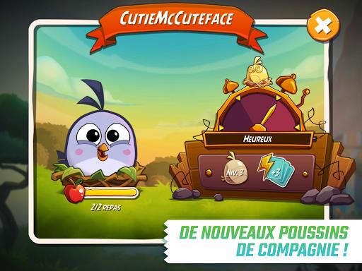 Angry Birds 2  captures d'u00e9cran 9