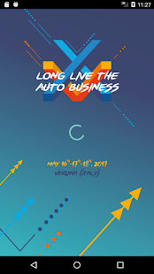 Automotive Dealer Day - náhled