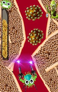 Download Fighting Virus Game For PC Windows and Mac apk screenshot 3