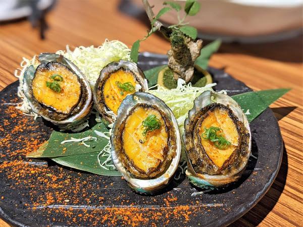 漁聞樂日式海鮮料理