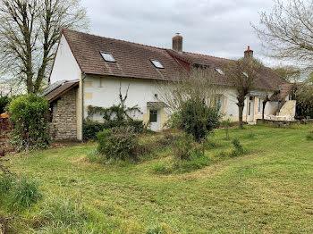 maison à Varennes-Vauzelles (58)
