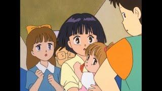 第38話 ママはいづみおばさん!