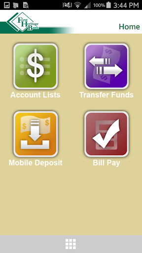 FHB Mobile Banking