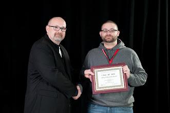Photo: Irving Materials, Inc. - Kewanna | 1 Year Safety Award
