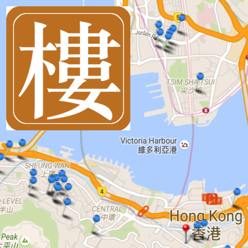 1st Hand HK Property Data (sales arrangement ver)