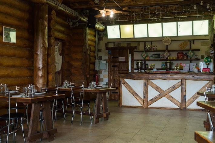 Фото №5 зала Кафе