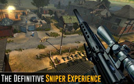 IGI Sniper 2019: US Army Commando Mission 1.0.13 18