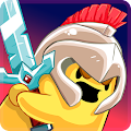 Hopeless Heroes: Tap Attack APK