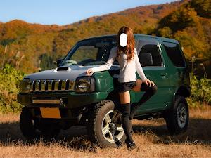 ジムニー JB23W XC 2004年式のカスタム事例画像 涼さんの2020年11月13日23:29の投稿