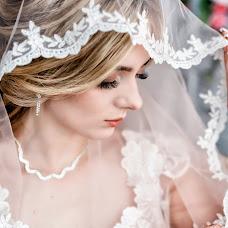 Wedding photographer Zhanna Aistova (Aistovafoto). Photo of 27.09.2017