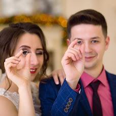 Wedding photographer Natasha Ivanina (ivaninafoto). Photo of 06.12.2017