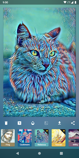Looq – AI powered filters v1.1.6 [Premium]