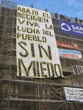 Photo: Puerta del Sol, Madrid, Movimiento 15-M, 21 de mayo de 2011, 1