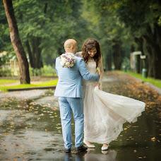 Свадебный фотограф Александра Черемохина (Cherryfoto). Фотография от 13.01.2017
